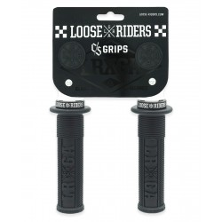 Gripy Loose Riders C/S GRIPS BLACK