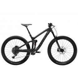Trek Slash 9.9 2020 Matte Carbon/Voodoo Trek Black