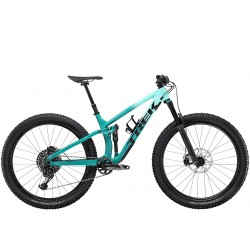 Trek Fuel EX 9.8 2020 Miami Green to Teal Fade