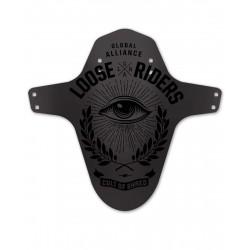 Loose Riders Blatník - Cult Of Shred Black