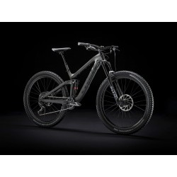 Trek Slash 9.8 2020 Matte Carbon/Voodoo Trek Black