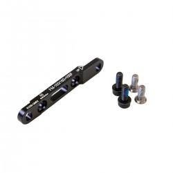 Magura Adaptér QM52 Flatmount Predný 180 mm