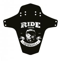 REVERSE Blatník Mudfender - Ride Fucking Downhill