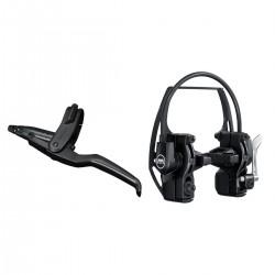Magura HS11 black, 3-finger lever blade, EASY MOUNT Ráfikové brzdy