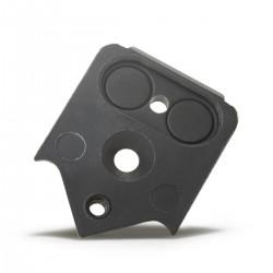 Bosch Kiox Mounting Plate