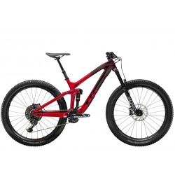 Trek Slash 9.8 2020 Cobra Blood to Magenta Flip