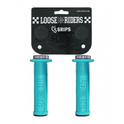 Gripy Loose Riders C/S GRIPS TEAL 31,2mm