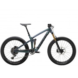 Trek Remedy 9.9 2020 Matte Emerald Iris
