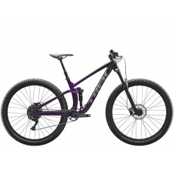 Trek Fuel Ex 5 2020 Purple Lotus