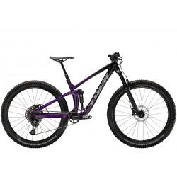 Trek Fuel Ex 7 2020 Trek Black/Purple Lotus