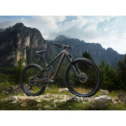 Trek Fuel Ex 7 2020 Matte Dnister Black/Sunburst