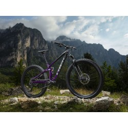Trek Fuel Ex 8 2020 Black/Purple Lotus