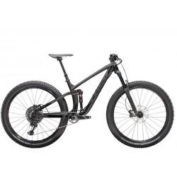Trek Fuel Ex 8 2020 Matte Dnister/Gloss Trek Black