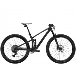 Trek Top Fuel 9.9 XX1 AXS 2020 Matte Carbon/Gloss Trek Black