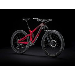 Trek Slash 9.9 2020 Cobra Blood to Magenta Flip