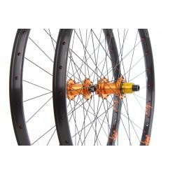 Tune Race 29 Endurance 27,5″ 1676g Vypletené kolesá