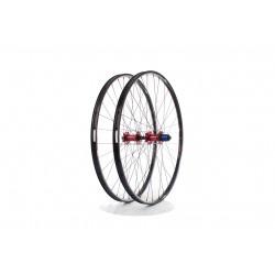 Tune Race 23 29″ 1466g Vypletené kolesá
