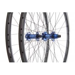 Tune Blackburner 23 29″ 1383g Vypletené kolesá