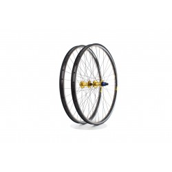 Tune Blackburner 28 29″ 1471g Vypletené kolesá