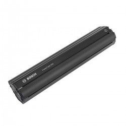 Bosch PowerTube 500 horizontal, 500 Wh Batéria