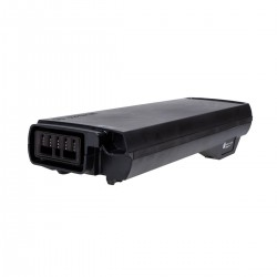 Bosch PowerPack 400 Rack, black, 400 Wh Batéria Nosičová