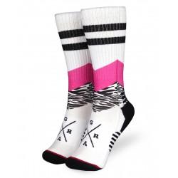Ponožky Loose Riders SKI PATROL