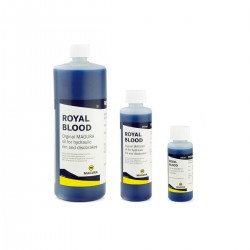 Minerálny olej Magura Royal Blood 1000 ml