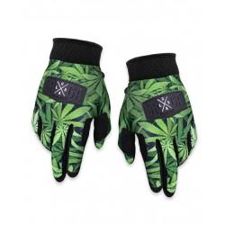 Rukavice Loose Riders 420 Cannabis